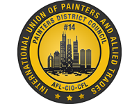 International Union of Painters and Allied Trades, Painters' District Council #14